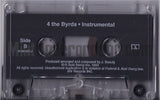J Beauty: The Byrds: Cassette Single
