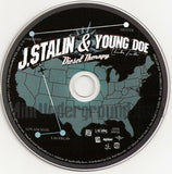 J.Stalin & Young Doe: Diesel Therapy: CD
