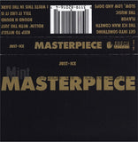 Just-Ice: Masterpiece: Cassette
