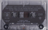 K.M.C Kru: You Be The Judge: Cassette