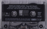 Various Artists: Extortion Records Presents: Kinfolks Compilation: They Ain't Know'n: Cassette