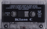 Klass C: What Hood Is That: Cassette