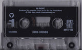 Kris Kross: Alright: Cassette Single: 2 Track