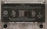 Luke: Cowards In Compton: Cassette Single