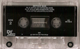 Method Man: Bring The Pain: Cassette Single