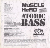 Muscle Head: Atomic Bass: Cassette