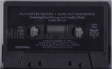 Naughty By Nature: Feel Me Flow/Hang Out And Hustle: Cassette Single
