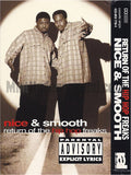 Nice & Smooth: Return Of The Hip Hop Freaks/Get Fucked Up: Cassette Single
