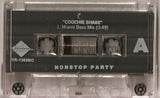 Nonstop Party: Coochie Shake: Cassette Single