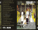 O.G. Goldee presents Hylife Hustlaz: Playaz On Top: CD