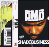 PMD: Shade Business: Cassette