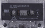PMD: Swing Your Own Thing/Shade Business: Cassette Single