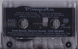 Pimpsta: Dickies & House-Shoes: Cassette