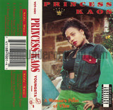 Princess Kaos: A Woman's Point Of View/Given'em Something Proper: Cassette Single