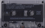 Rappin' 4-Tay: Bigga Than Da Game: Cassette