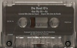 Real G's: 4oe My Niggaz: Cassette Single