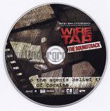 Freeway Enterprise/Elite Entertainment: Wire Tap: CD/DVD Pack