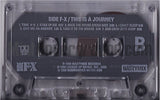 Side F-X: This Is A Journey: Cassette