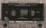 Slick Rick feat. Doug E. Fresh: Sittin' In My Car: Cassette Single