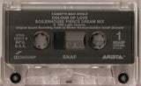 Snap: Colour Of Love: Cassette Single