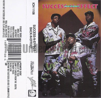 Success-N-Effect: Back-N-Effect: Cassette