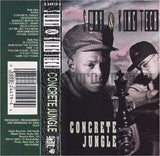 Sway & King Tech: Concrete Jungle: Cassette