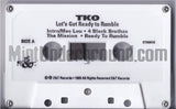 TKO: Let's Get Ready To Rumble: Cassette