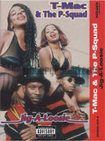 T-Mac & The P-Squad: Jig-A-Loosie/Make That Money: Cassette Single