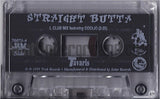 Tavaris: Straight Butta: Cassette Single: Cassette Single