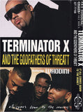 Terminator X: It All Comes Down To The Money/Ruff E Nuff: Cassette Single