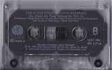 The 2 Live Crew: Sports Weekend (As Clean As They Wanna Be): Cassette