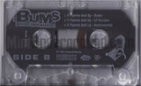 The B.U.M.S: Elevation (Free My Mind)/6 Figures And Up: Cassette Single