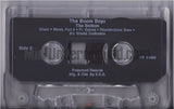 The Boom Boyz: The Bottom: Cassette