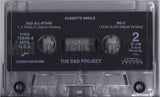 Various Artists: The D&D Project: 1, 2 Pass It/Look Alive: Cassette Single