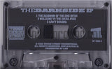 Various Artists: The Dark Side EP: Cassette