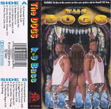 The Dogs: K-9 Bass: Cassette