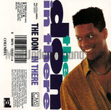 The Don: In There: Cassette Single