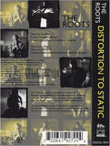 The Roots: Distortion To Static/The Lesson: Cassette Single