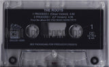 The Roots: Proceed/What Goes On Pt. 7: Cassette Single