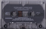The Stereo MC's: The Stereo MC's: Cassette