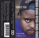 Toddy Tee: Living On The Edge Of Insanity (The Life Album): Cassette