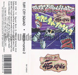 Tuff City Squad: Breakmania 2: Cassette