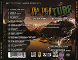 Tytanik and Innerstate Ike: Tha Talk Of The Turf: CD