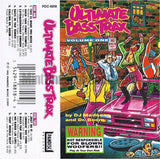 Various Artists: Ultimate Bass Trax: Cassette