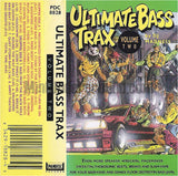 Various Artists: Ultimate Bass Trax Volume Two: Cassette