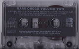 Various Artists: Bass Check: Volume Two: Cassette