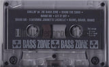 Various Artists: Bass Zone: Bass Zone: Cassette