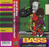 Various Artists: Excuse Me Sonny, Do You Know Where I Can: Cassette