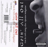 Various Artists: Goin' All Out: Cassette