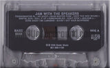 Varous Artists: Jam With The Speakers: Cassette
